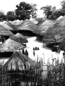 poblado senegal